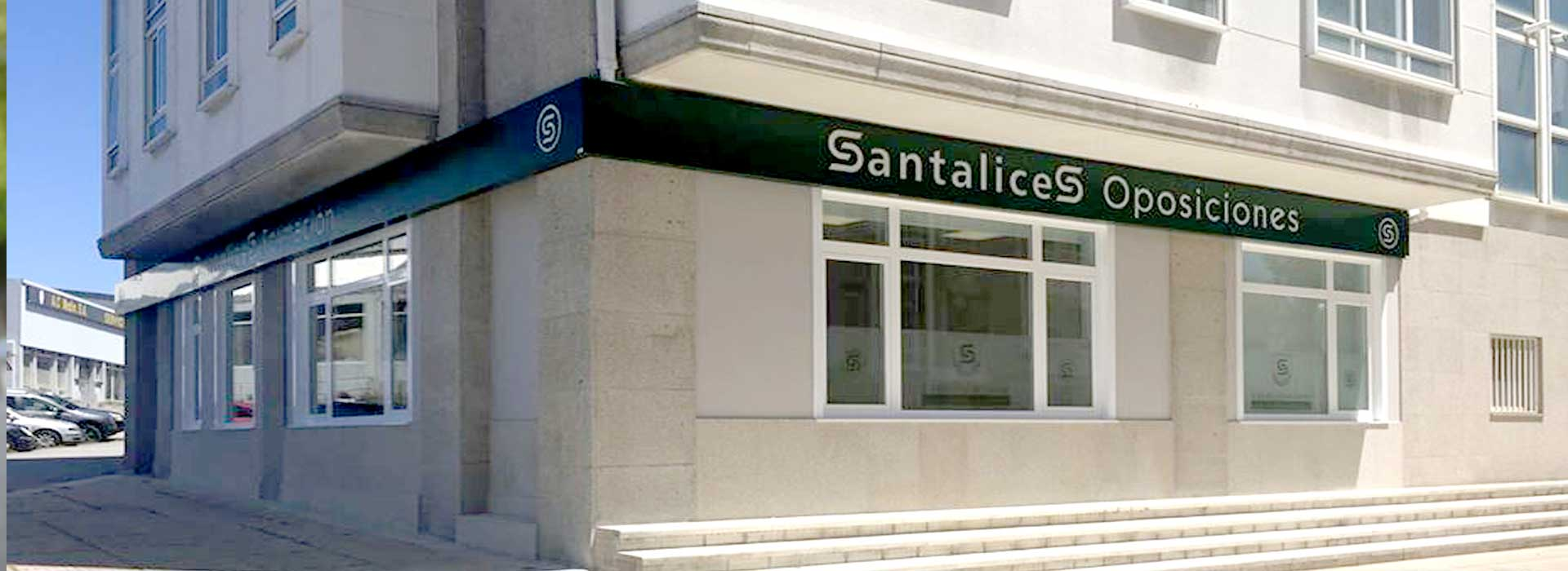 Academia Santalices Oposiciones Guardia Civil
